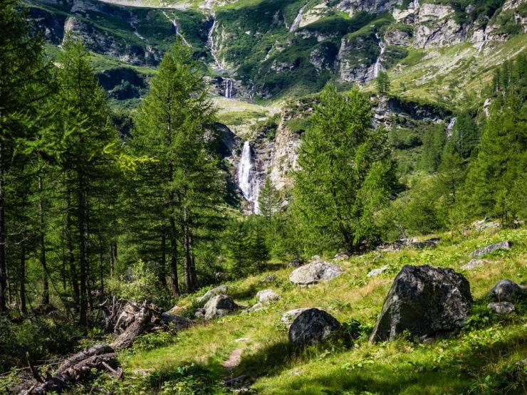Parco naturale dell'Alta Valle Antrona