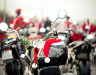 Dicembre 2019 in moto