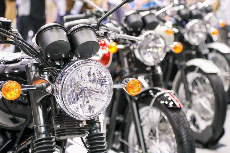 Novembre 2019 in moto