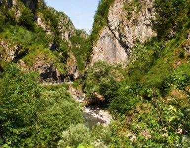 Val Taleggio, Forcella di Bura