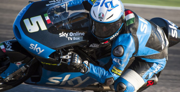 SBK Magny Cours 2019