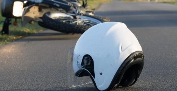 Incidenti moto estate 2019