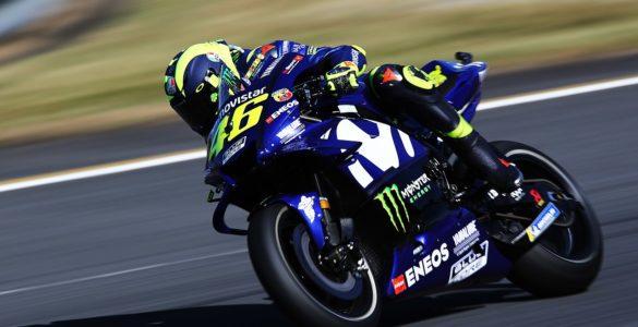 Valentino Rossi cambia capotecnico