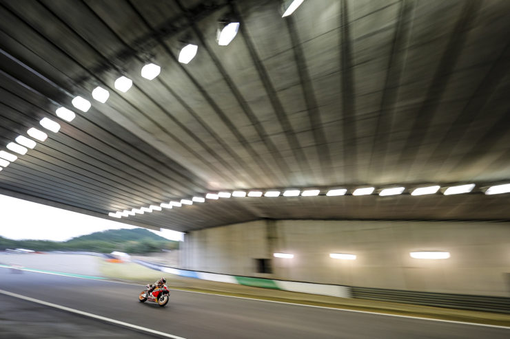 MotoGP 2019 Giappone