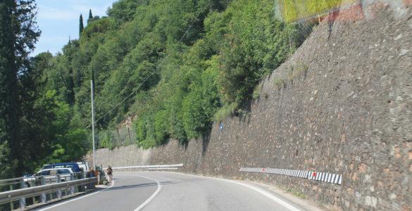 10 strade più pericolose d'Italia