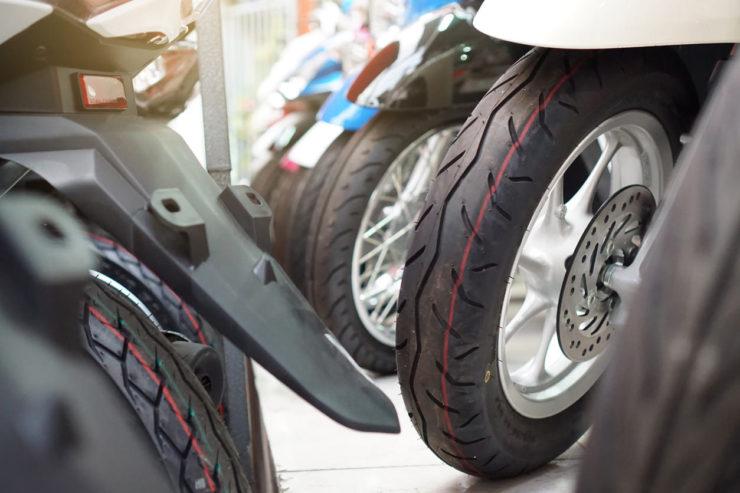 Vendite moto scooter settembre 2019