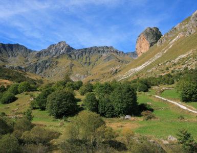 Colle della Ciabra - Valle Varaita