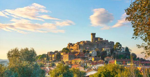 Maremma Toscana, Capalbio