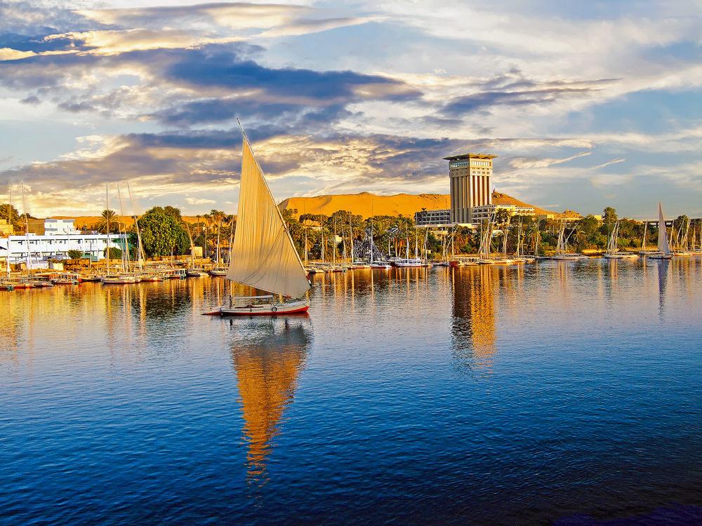 strade moto gran turismo: Alto Nilo