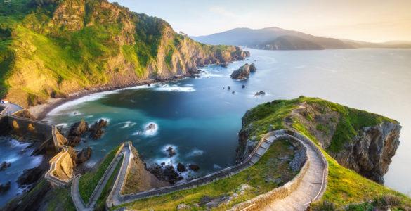 paesi baschi