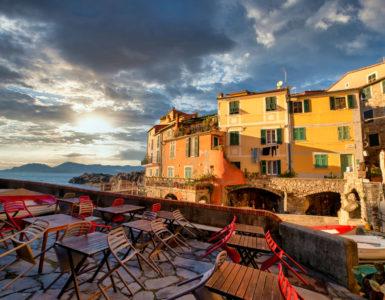 Tellaro, Liguria - Borghi più belli d'Italia 2020