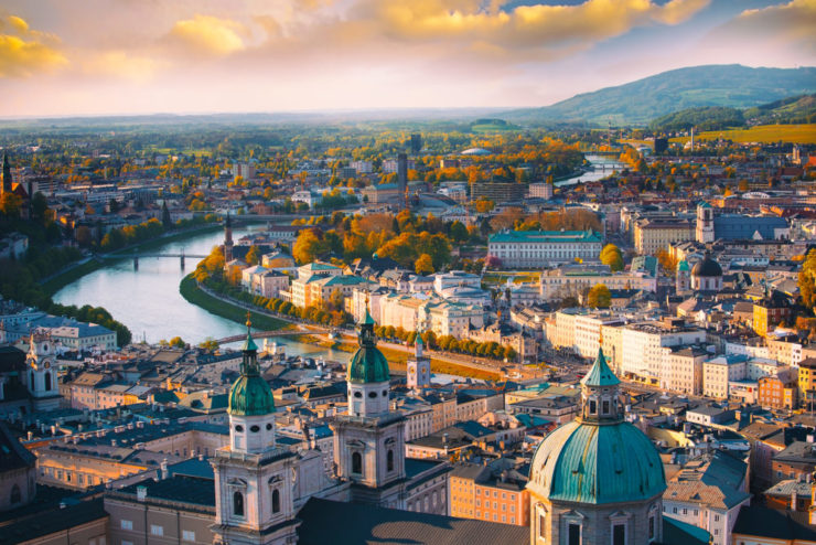 Austria 2020 Coronavirus