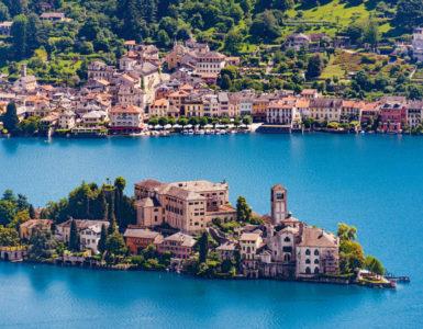 Borghi in Italia da vivere