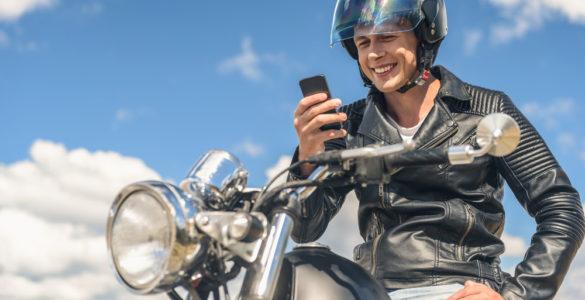 app per motociclisti