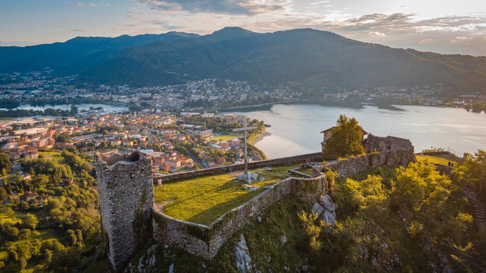 Castello dell'Innominato, Lecco
