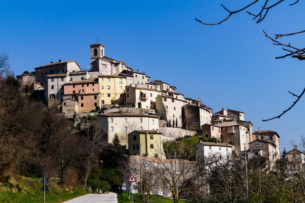 Palazzo d'Arcevia