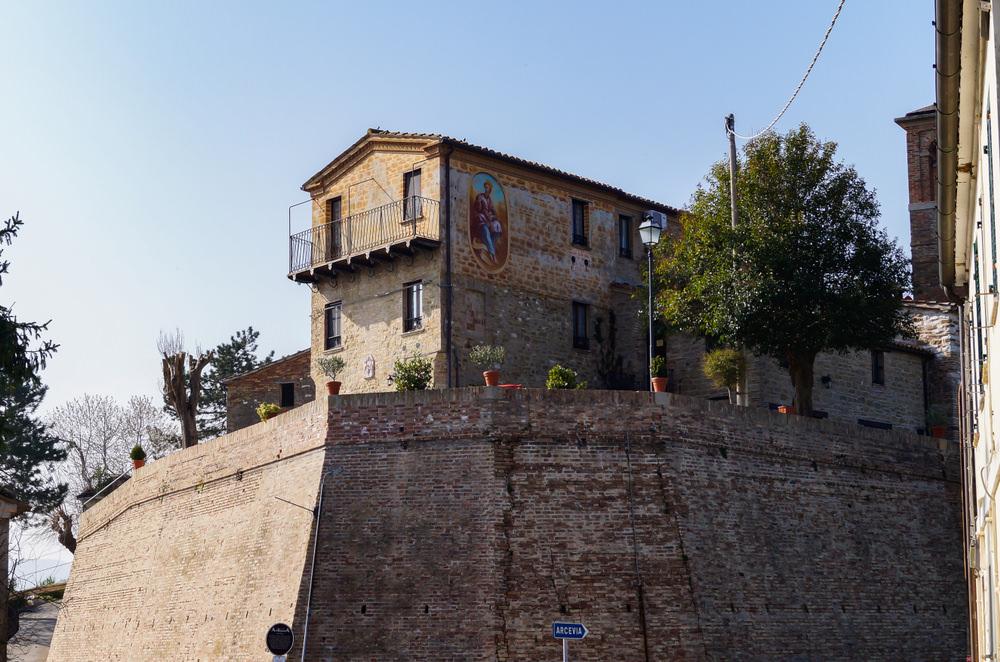 San Pietro in Musio