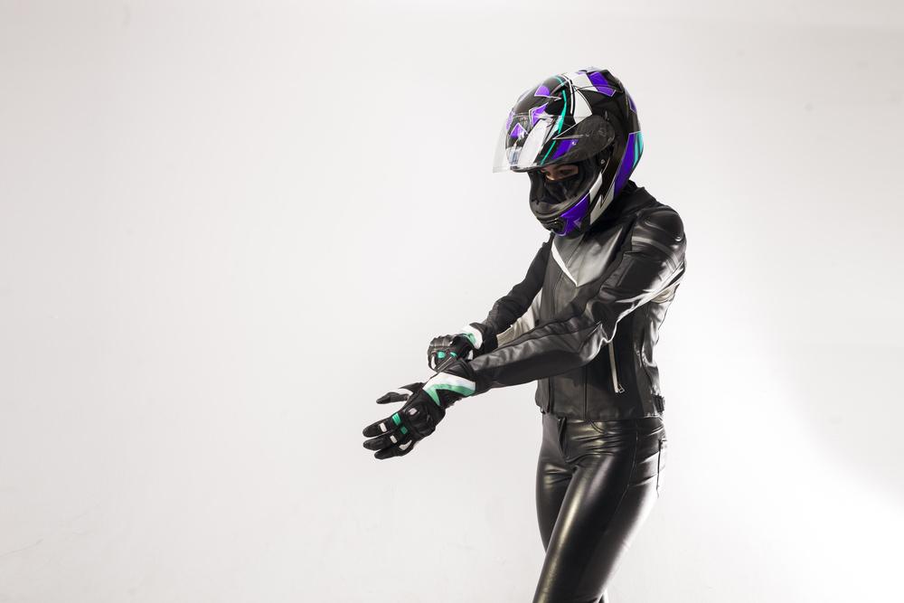 abbigliamento tecnico moto