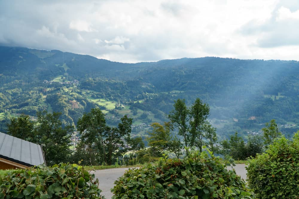 Valle del Giffre