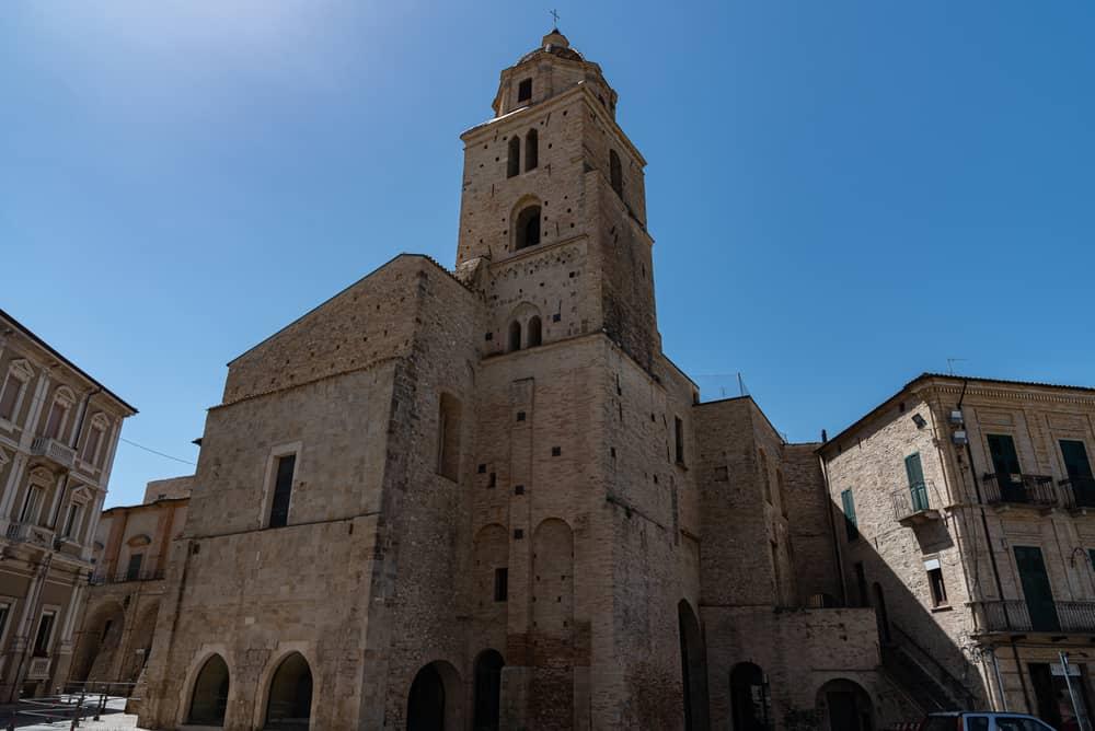 Chiesa San Francesco Lanciano