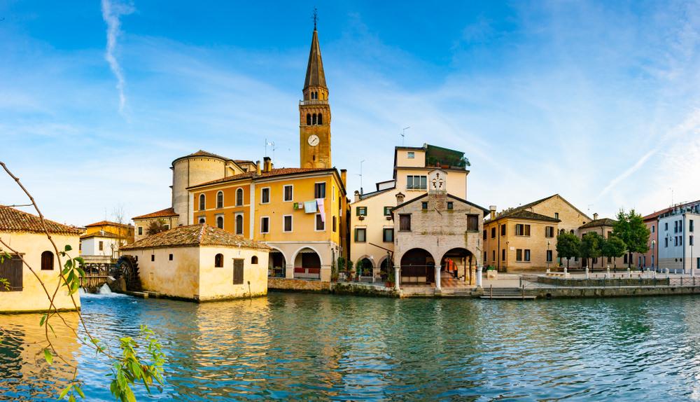 portogruaro, Veneto Orientale