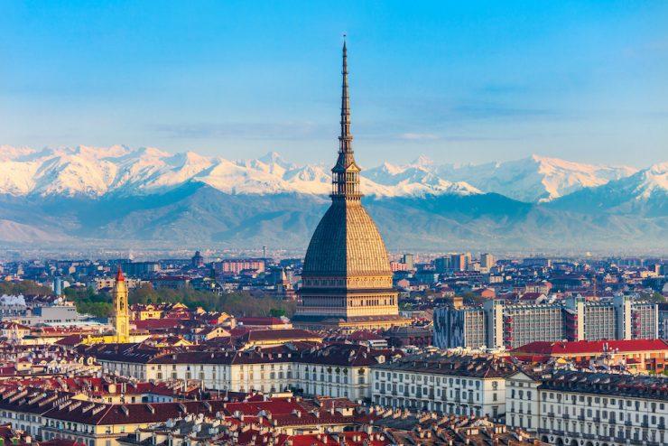 Alpi Piemontesi