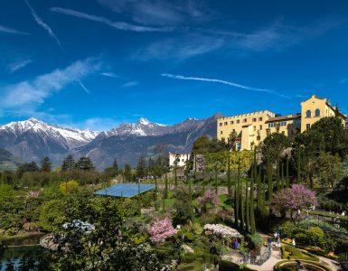 Castelli dell'Alto Adige