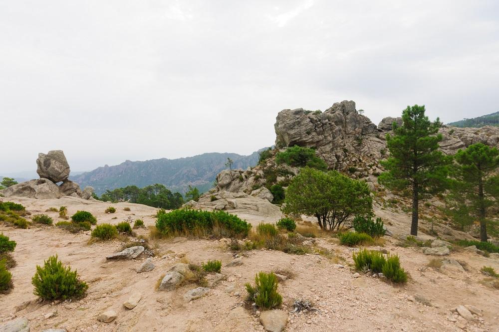 Piscia di Ghjaddu, Corsica