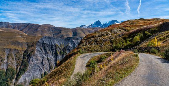 Alpe d'Huez, Francia