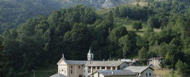 Santuario di Prascondù