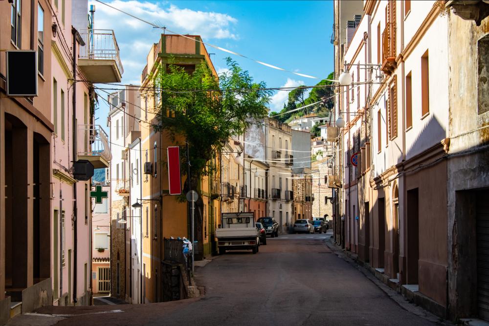 Borghi più belli d'Italia 2021 -  Baunei, Sardegna