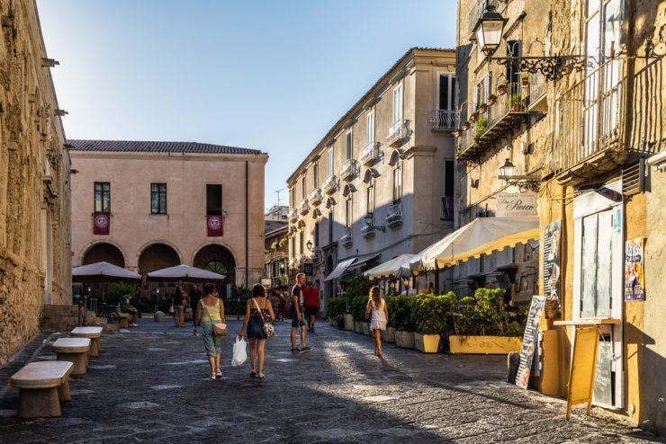 Borghi più belli d'Italia 2021 - Tropea