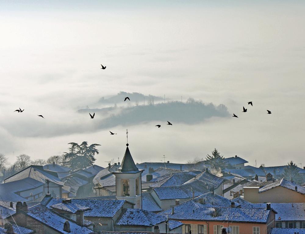 Cocconato, Piemonte