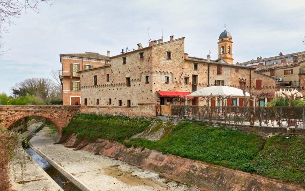 Borghi più belli d'Italia 2021: San Giovanni in Marignano