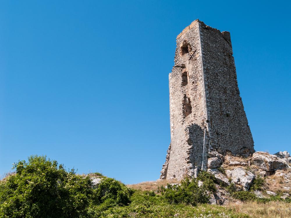 Torre di Penne