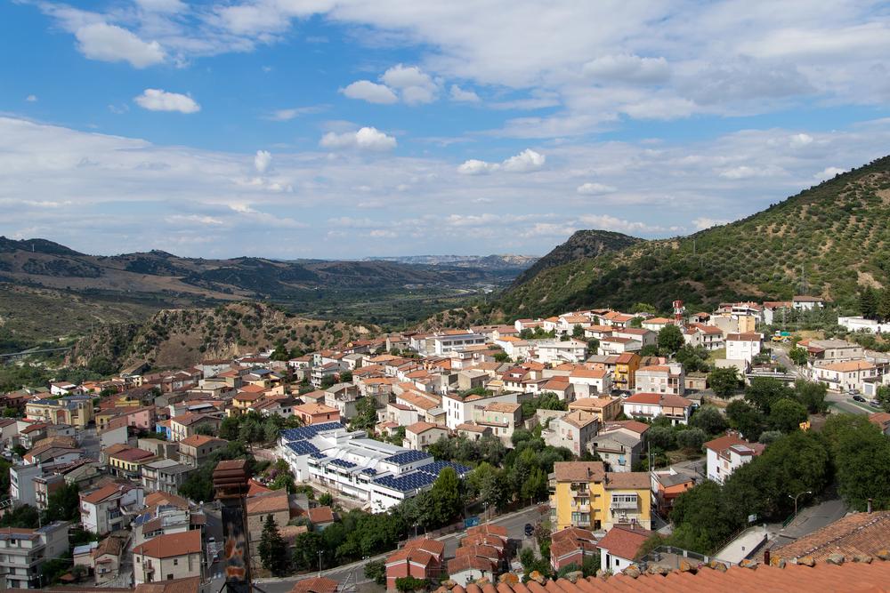 Borghi più belli d'Italia 2021: Valsinni, Basilicata