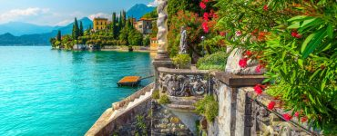 10 laghi più belli d'italia