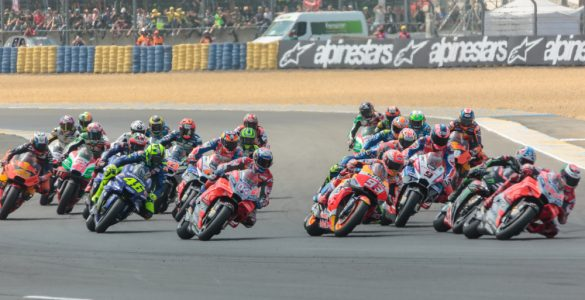 MotoGP orari Francia 2021