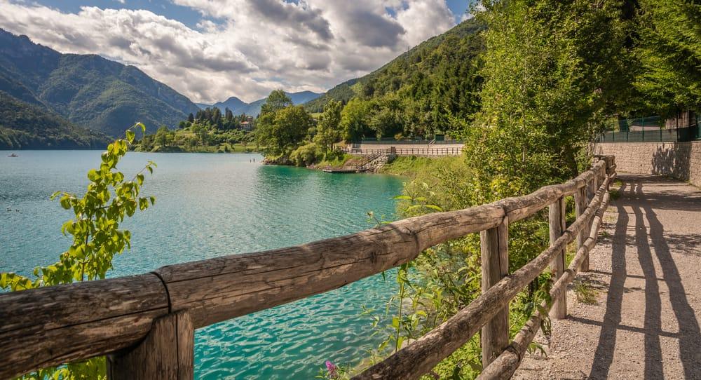 Valle di Ledro e Lago di Ledro