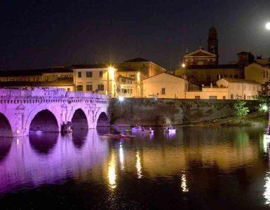 La Notte Rosa Rimini