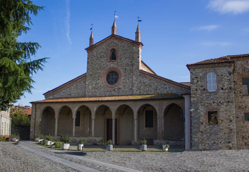 Monastero San Colombano, Bobbio