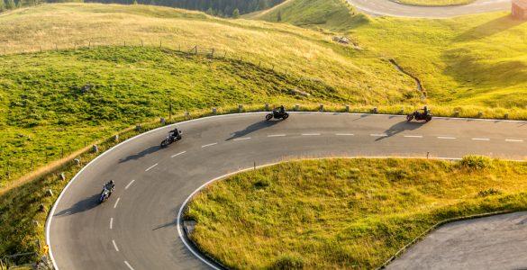 strade montagna austria