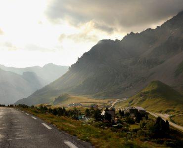 strade montagna francia