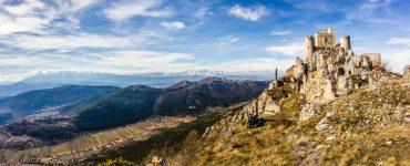 Castelli in Abruzzo