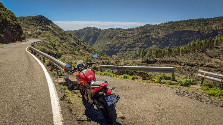strade moto gran turismo